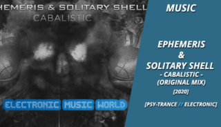 music_ephemeris__solitary_shell_-_cabalistic_original_mix